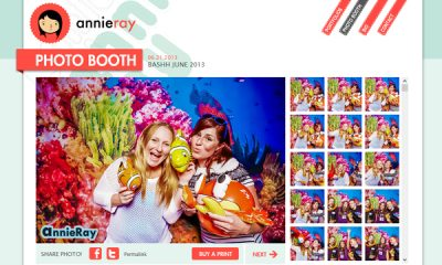 annie ray photobooth