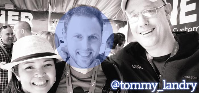 tommy landry