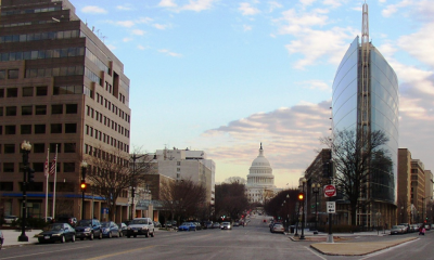 national association of realtors in DC