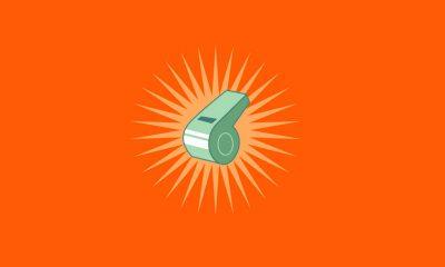 mortgage whistleblower