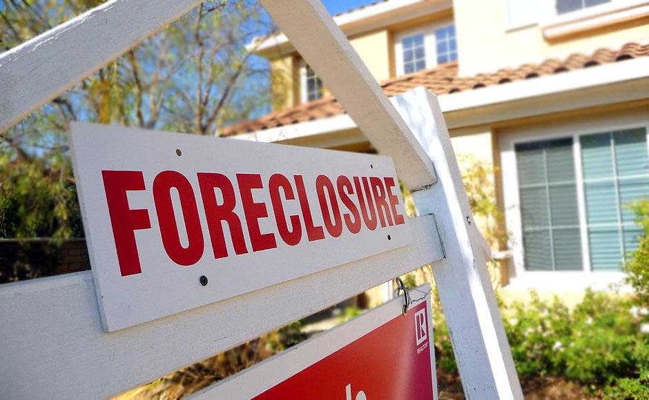 foreclosure obama
