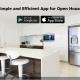 am open house app