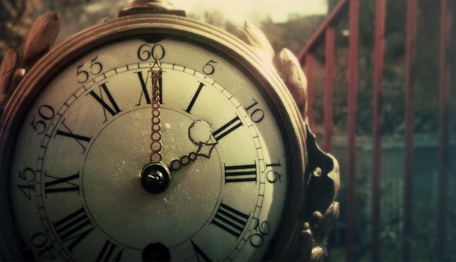 time clock closings