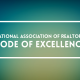 NAR Code of Excellence