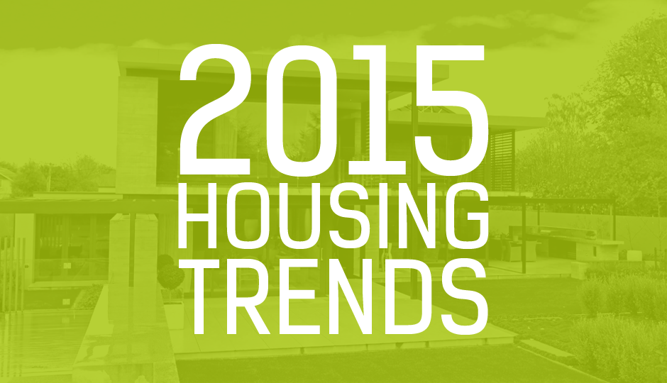 2015 housing trends