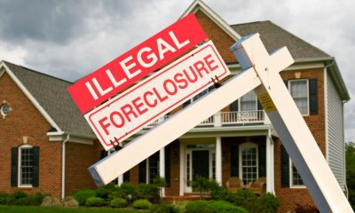 foreclosure scams