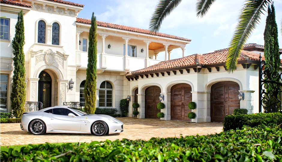ultra luxury real estate