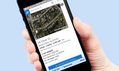 zillow disclaimer