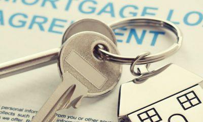 fha mortgage