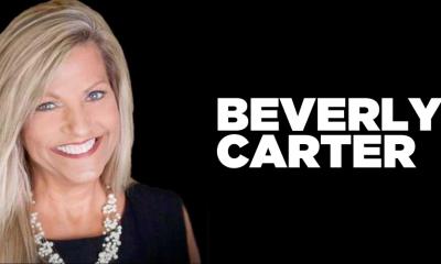 beverly carter