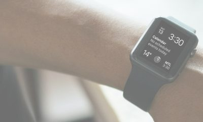 wearables tech smartwatch