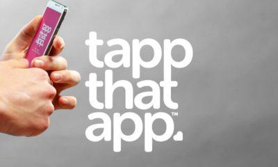tap that app