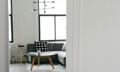 pending home sales smart home