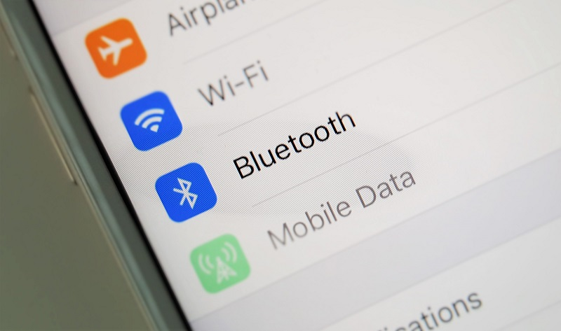 bluetooth hackers