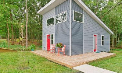 keyo park west tiny houses