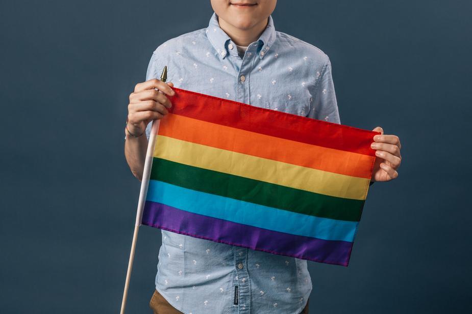 LGBT LGBTQIA+