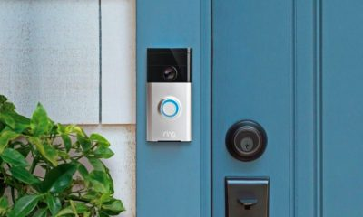 internet of things smarthome iot ring doorbell