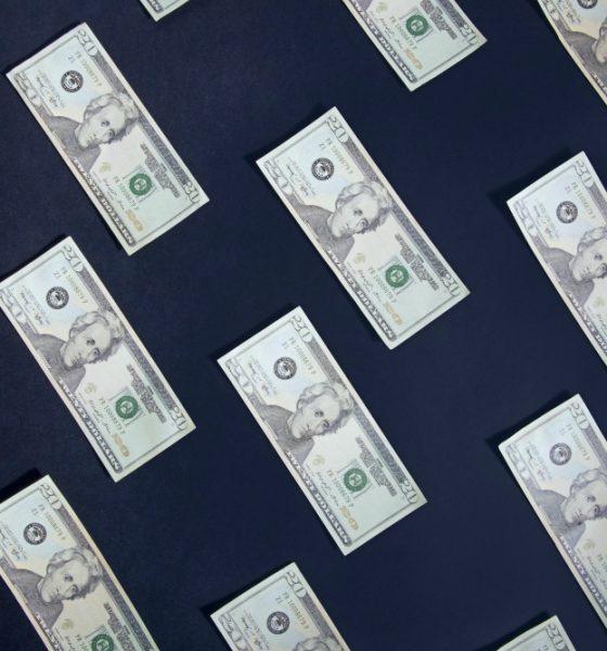 financial cash flow