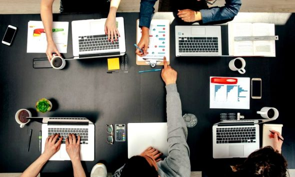 productivity in a team