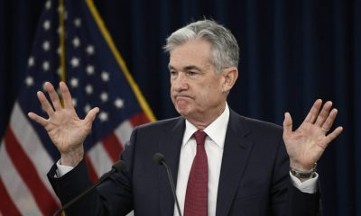 jerome powell interest rate