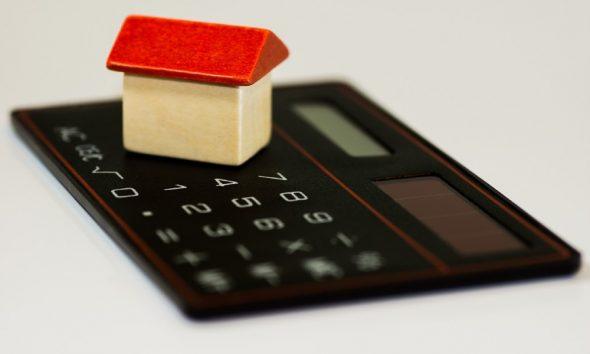 Emergency mortgage