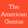 the american genius orange