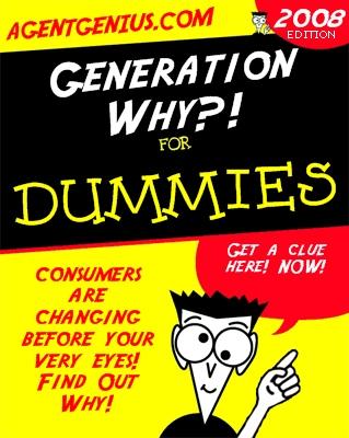 generation Y for dummies, yo