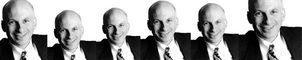 won't the real seth godin please stand up? please stand up? please stand up?