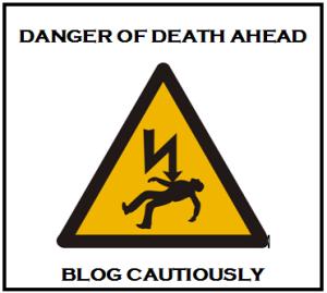 DEATH-BY-BLOGGING