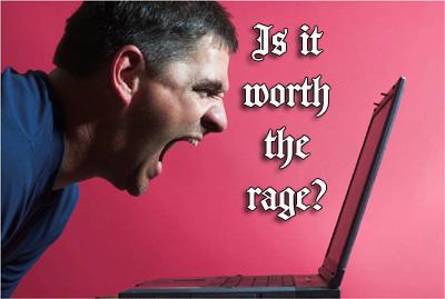worthrage