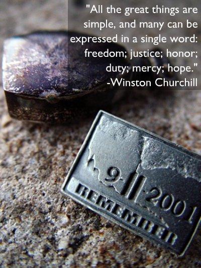 9-11 quotes
