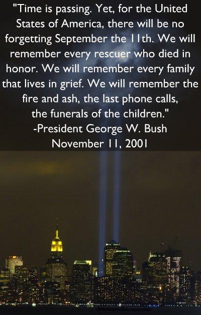 9/11 tragedy