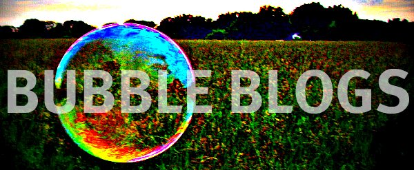 bubble story Bubble Blogs Are Stupid (or are They?)