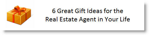 gift ideas Gift Ideas for the Real Estate Agent in Your Life
