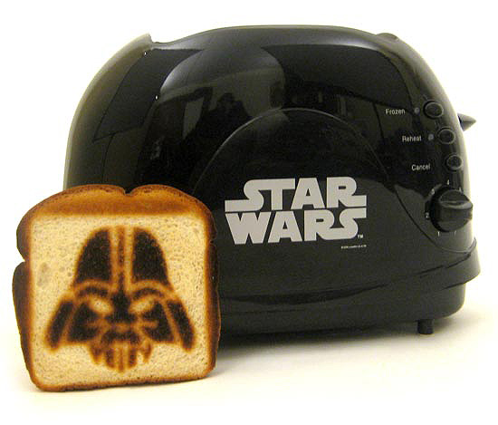 vadertoaster Gift Ideas for the Real Estate Agent in Your Life