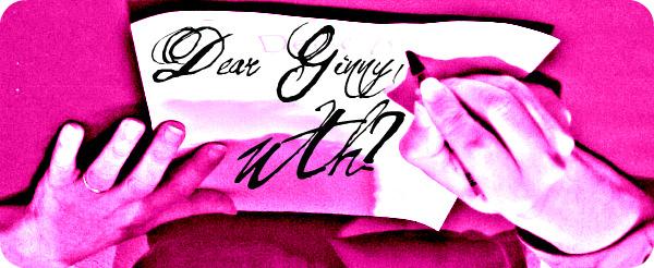 dear ginny series