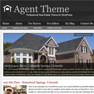 realestatewordpresstheme ag 300x300 Real Estate Wordpress Themes  Premium Themes You Should See