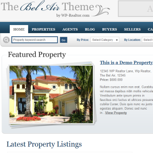 realestatewordpresstheme be 300x300 Real Estate Wordpress Themes  Premium Themes You Should See