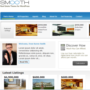 realestatewordpresstheme sm 300x300 Real Estate Wordpress Themes  Premium Themes You Should See