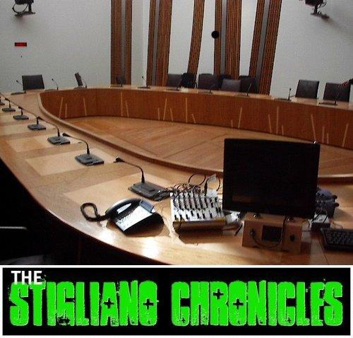 Scottish Parliament Building, Committee Room 1