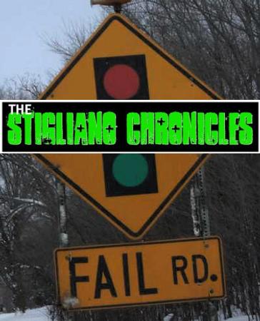 The Stigliano Chronicles - Fail Road