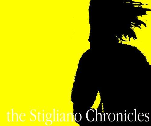 the Stigliano Chronicles - Rock