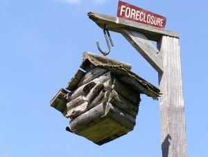 foreclosure-hud