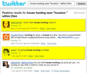 house hunting twitter1 300x252 The Window