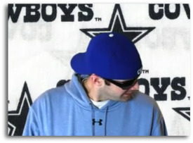 Don't Tony Romo Flub Your Future Referrals.  Create A Tipping Point Of Perpetual Referrals Instead.  It's easy.