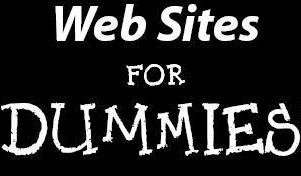 WebsitesForDummies