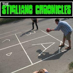 Foursquare - The Stigliano Chronicles