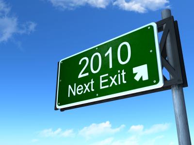 2010 Next Exit