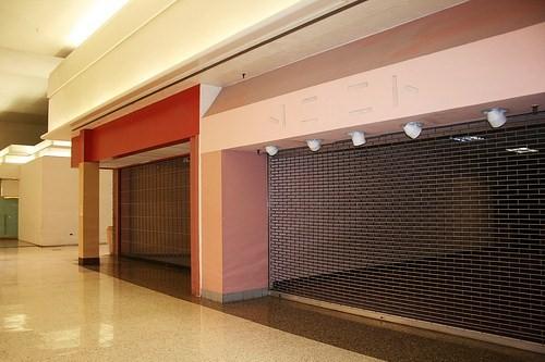 dead mall series