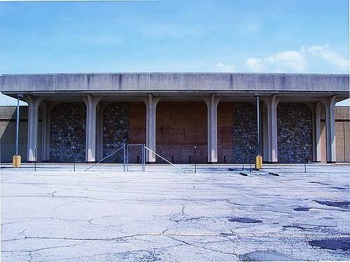 dead malls series